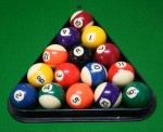 Billiard Ball Triangle Bev Dunbar Maths Matters