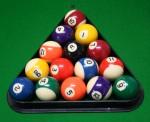Billiard Ball Triangle Bev Dunbar Maths Matters