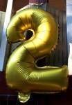 Birthday Balloon 2 Bev Dunbar Maths Matters