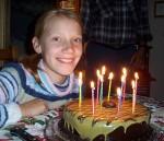 Birthday Data Bev Dunbar Maths Matters