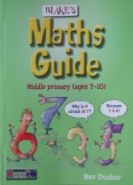 Blake Middle Primary Maths Guide