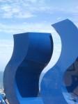 Blue 3D Object Bondi Bev Dunbar Maths Matters