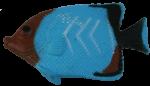 Blue Fish Bev Dunbar Maths Matters