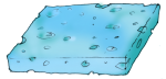 Blue Sponge - John Duffield duffield-design
