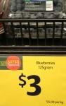 Blueberries $3 125 g Bev Dunbar Maths Matters