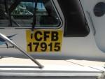 Boat 17915 Bev Dunbar Maths Matters