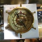 Brass Compass $42.95 Bev Dunbar Maths Matters