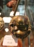 Brass buddha $48 Bev Dunbar Maths Matters