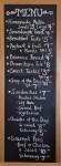 Cafe Menu Bev Dunbar Maths Matters