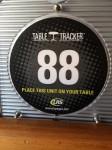 Cafe pager number 88 Bev Dunbar Maths Matters
