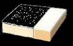 Fraction Cake - 1 Third - John Duffield duffield-design