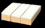 Fraction Cake - 3 Thirds - John Duffield duffield-design