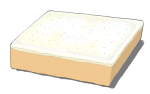 Fraction Cake - Whole - John Duffield duffield-design
