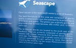 Cape Leeuwin Info Sign Bev Dunbar Maths Matters
