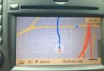 Car Navigation Map Bev Dunbar Maths Matters