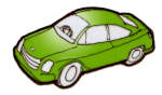 Car green - John Duffield duffield-design