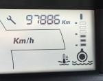 Car odometer Number 97886 Bev Dunbar Maths Matters