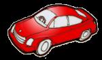 Car red - John Duffield duffield-design