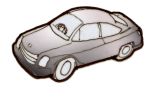 Car silver - John Duffield duffield-design