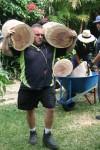 Carrying 2 x 30 kg Bev Dunbar Maths Matters