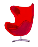 Chair  - John Duffield duffield-design
