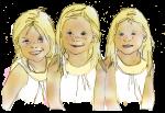 Chance - Triplets - John Duffield duffield-design
