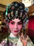 Chinese Opera Singer Bev Dunbar Maths Matters