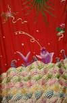 Chinese Silk Pattern Bev Dunbar Maths Matters