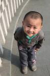 Chinese boy - length- Bev Dunbar Maths Matters