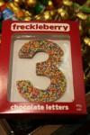 Chocolate number 3  Bev Dunbar Maths Matters