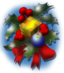Christmas Ornament - John Duffield duffield-design