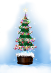 Christmas Tree - John Duffield duffield-design