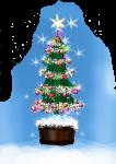 Christmas Tree - John Duffield duffield-design