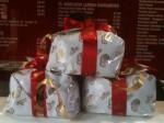 Christmas panetone $22.75 each Bev Dunbar Maths Matters