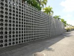Circle Wall Pattern Sentosa Bali Bev Dunbar Maths Matters