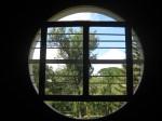 Circular Window Vietnam Bev Dunbar Maths Matters