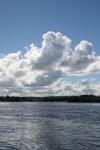 Cloudy Day Bev Dunbar Maths Matters