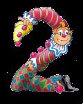 Clown2 - John Duffield duffield-design