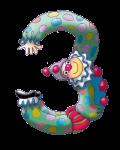 Clown3 - John Duffield duffield-design