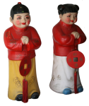 Count By 2s - Chinese Figures Bev Dunbar Maths Matters