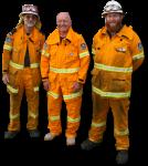 Count by 3s 3 Fire Officers Bev Dunbar Maths Matters