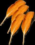 Count by 4s - Orange leaves Bev Dunbar Maths Matters