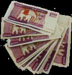Count by 5000s Myanmar Money Bev Dunbar Maths Matters