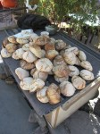 Count the fresh loaves Kashgar China Bev Dunbar Maths Matters