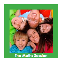 Countdown 6 MMR The Maths Session