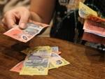 Counting money Bev Dunbar Maths Matters