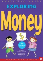 Money Exploring Maths Front Cover