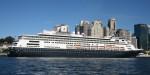 Cruise Liner length 270 m Bev Dunbar Maths Matters