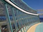 Cruise Ship Parallel Lines - Bev Dunbar Maths Matters