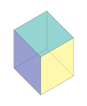 Cube  - John Duffield duffield-design